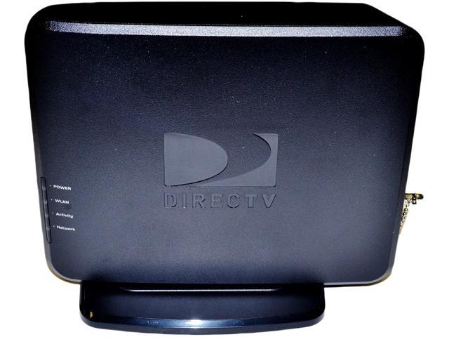 DIRECTV DCAW1R0-01 Wireless DECA Connection DCCK Broadband Adapter ...