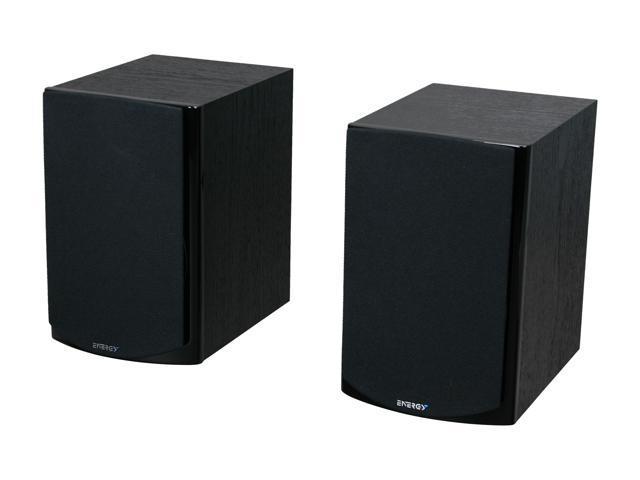 Energy CB 5 Bookshelf Speaker Pair