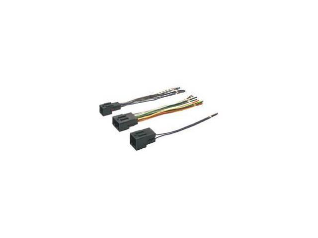 Metra 70-5700 Radio Wiring Harness for Ford Premium Sound 98-Up Power//4 Speaker