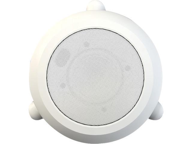 bogen mps1 50 w rms speaker white. Black Bedroom Furniture Sets. Home Design Ideas