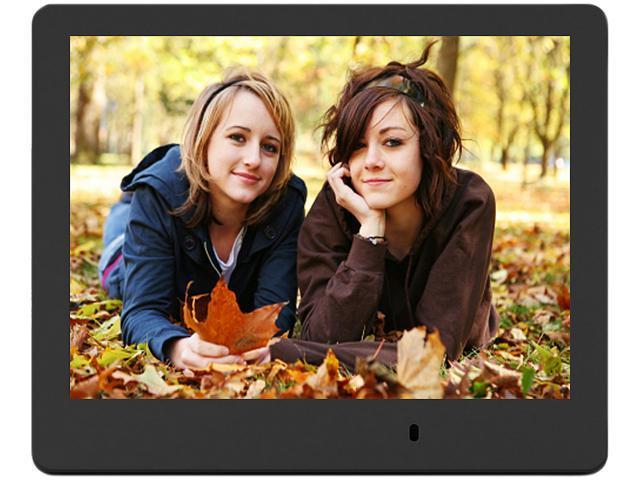 Viewsonic Vfd820 50 8 800 X 600 Digital Photo Frame Newegg