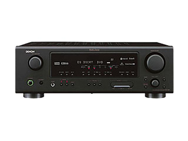 denon avr 687 r 7 1 channel home theater receivers newegg com rh newegg com Denon AVR 687 Manual Denon AVR 687 Specs