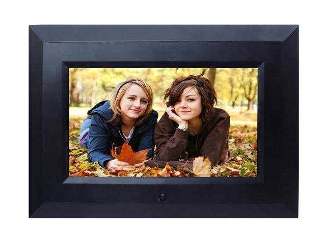 Sungale Ca705 7 7 480 X 234 Digital Photo Frame Neweggcom