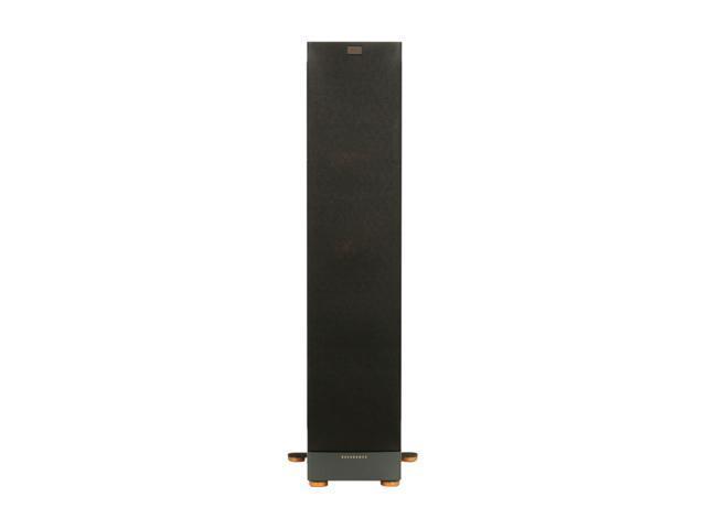Klipsch Reference RF-62 II Floorstanding Speaker (Black Ash) Single -  Newegg com