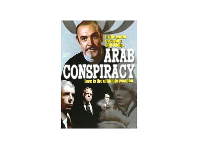 Arab Conspiracy Sean Connery, Cornelia Sharpe, Albert Paulsen ...