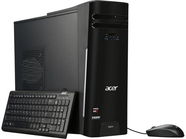 ACER ASPIRE TC-100 AMD GRAPHICS DRIVERS WINDOWS XP