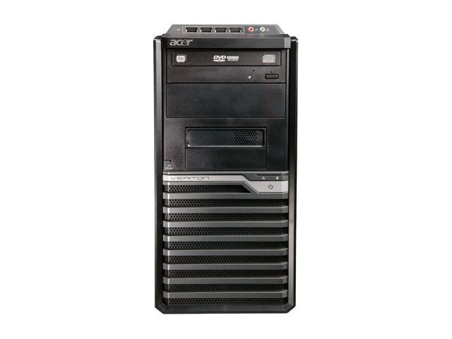 Driver UPDATE: Acer VM4618G