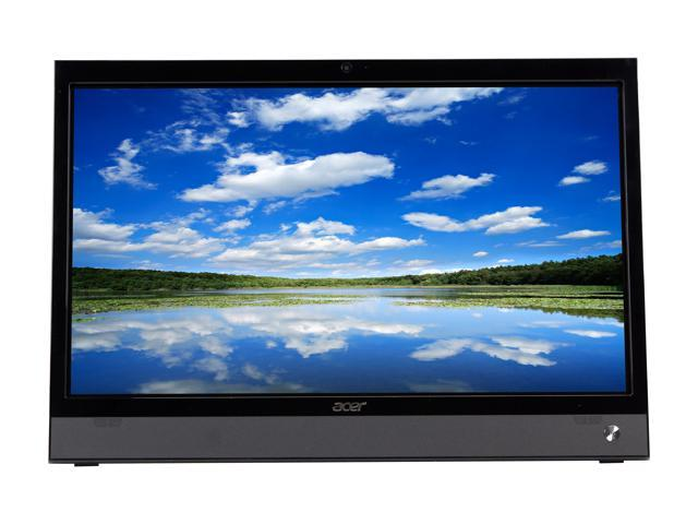 """ACER DA220HQL ALL IN ONE 21.5/"""" LCD LED TOUCH SCREEN ASSEMBLY GENUINE!"""