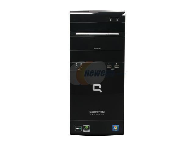 compaq desktop pc presario cq5300fay026aaaba sempron le