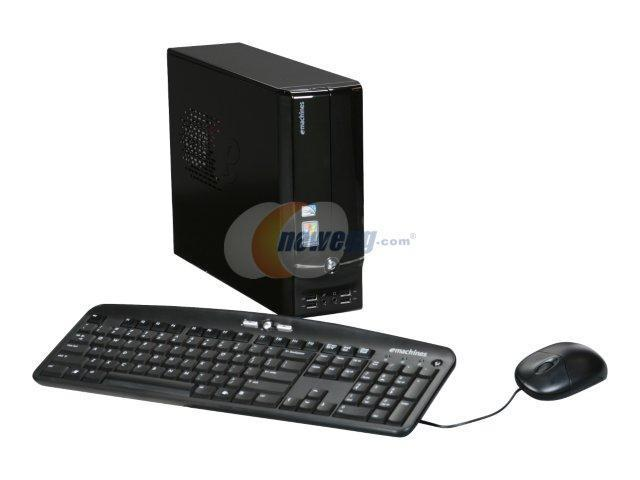 NEW DRIVERS: ACER EMACHINE EL1600