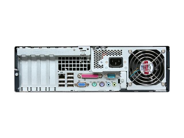 HP Compaq Desktop PC DC7700 Core 2 Duo 1 83 GHz 2 GB DDR2 80 GB HDD Windows  XP Professional 32-bit - Newegg com