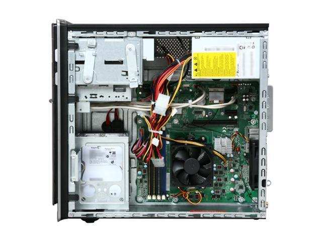 HP Desktop PC Pavilion p6674y (BT552AAR#ABA) Phenom II X4 820 (2 80 GHz) 6  GB DDR3 1 TB HDD ATI Radeon HD 4200 Windows 7 Home Premium 64-bit -