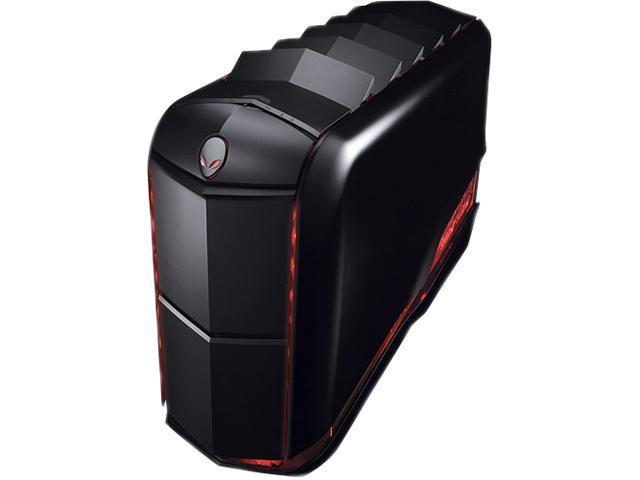 DELL Desktop PC Alienware Aurora R4 AAR4-2501BK Intel Core i7 X-series 3820  (3 60 GHz) 8 GB DDR3 2 TB HDD NVIDIA GeForce GTX 660 1 5GB Windows 8 -