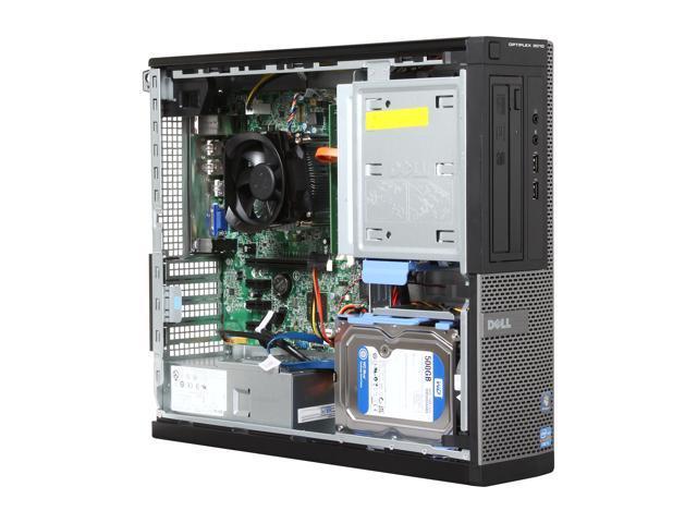 Dell OptiPlex Desktop Computer - Intel Core i5 3470 3 20 GHz - Desktop -  Newegg com
