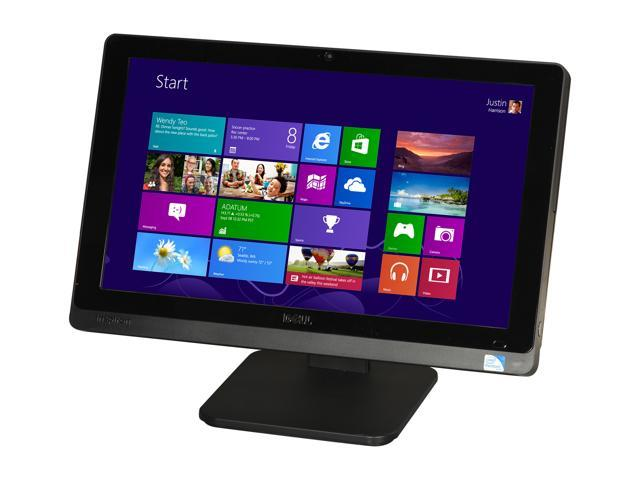 Best All In One Pc 2020 Refurbished: DELL All in One PC Inspiron 2020 Pentium G645T