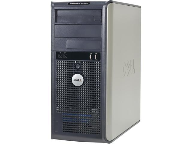 DELL GX620 DRIVER WINDOWS 7 (2019)