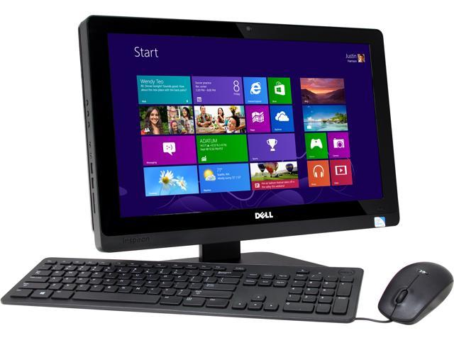 Best All In One Computer 2020.Dell All In One Pc Inspiron One 2020 Io2020 2503bk