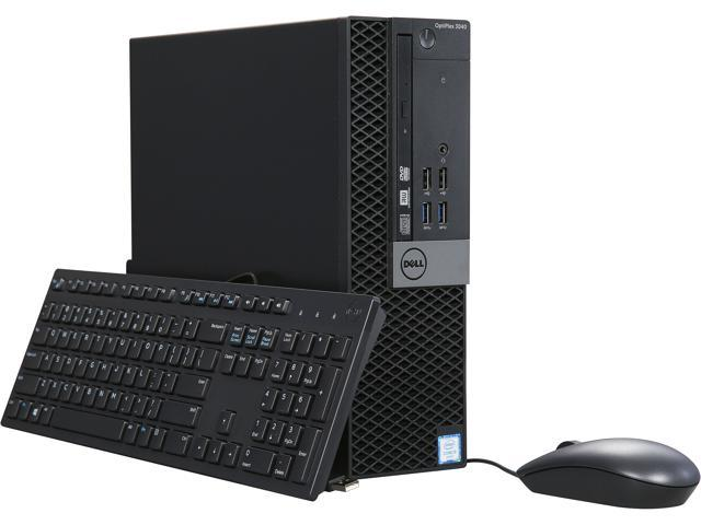 DELL Desktop Computer OptiPlex 3040 (Y6FG9) Intel Core i5 6th Gen 6500 (3.20 ee1f6e01bbc1
