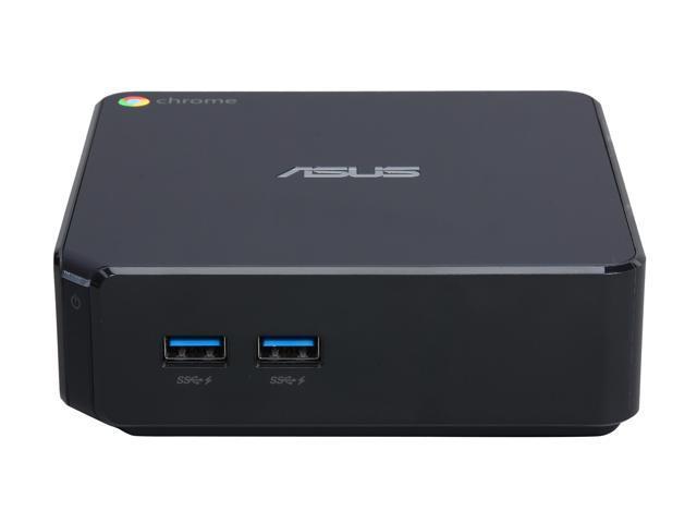 ASUS Desktop PC CHROMEBOX-M004U Celeron 2955U (1 4 GHz) 2 GB DDR3 16 GB SSD  Intel HD Graphics Shared memory Google Chrome OS - Newegg com