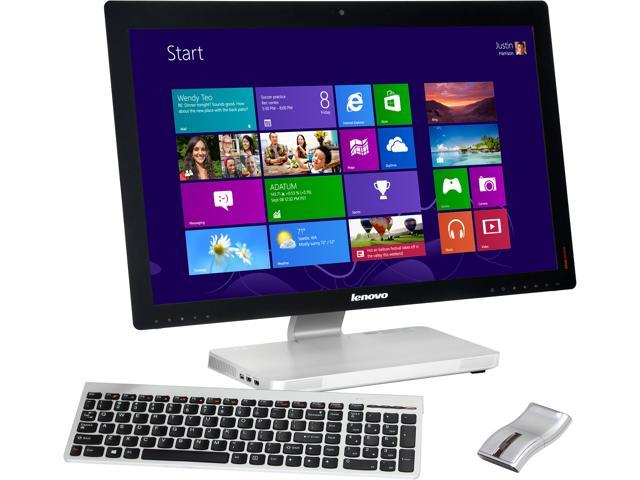 8755b15ee7847 Lenovo All-in-One PC A730 (57315409) Intel Core i7 4700MQ (2.40 ...