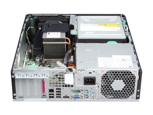 HP DC7900 Small Form Factor Desktop PC with Intel Core 2 Duo 3 0 GHz, 4 GB  RAM, 1 TB HDD, DVDROM, Windows 7 Professional 64-Bit - Newegg com