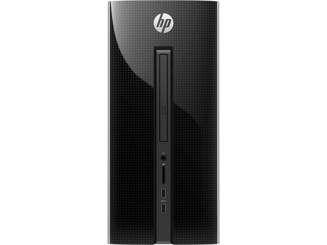 Hp Desktop Computer 251 A20 A6 Series Apu A6 6310 1 80 Ghz 4 Gb Ddr3 1 Tb Hdd Windows 8 1 Newegg Com
