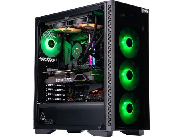 ABS Gladiator Gaming Desktop (Octa i7 10700KF / 16GB / 1TB SSD)