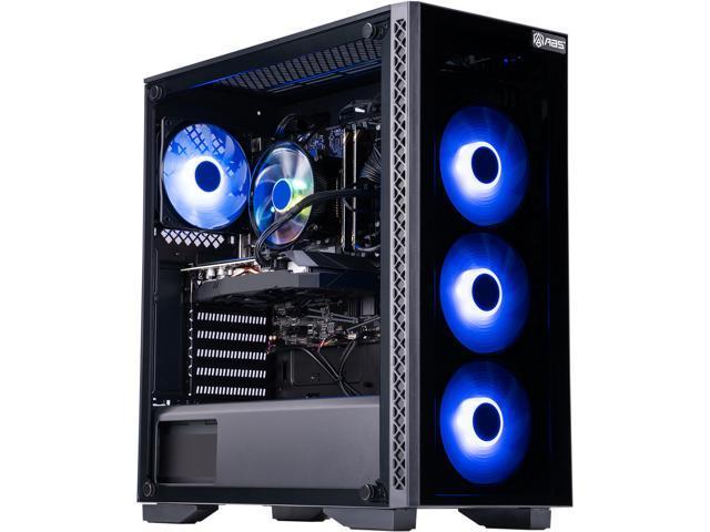 ABS Master Gaming Desktop (Octa i7-10700F / 16GB / 512GB SSD / 6GB)