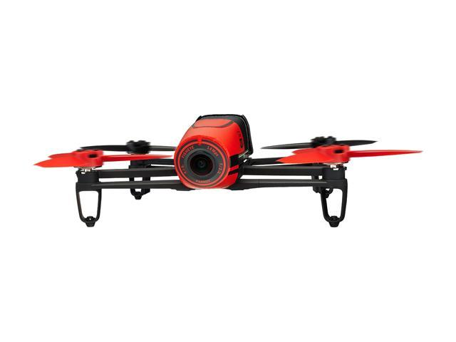 BeBop Drone 14 MP Full HD 1080p Fisheye Camera Quadcopter - Newegg com