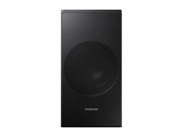 Samsung HWN550 3.1 Channel Sound Bar With Wireless Subwoofer HW-N550//ZA