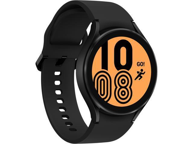 Samsung Galaxy Watch 4 Sport Smart Watch 44MM BT Aluminum Black
