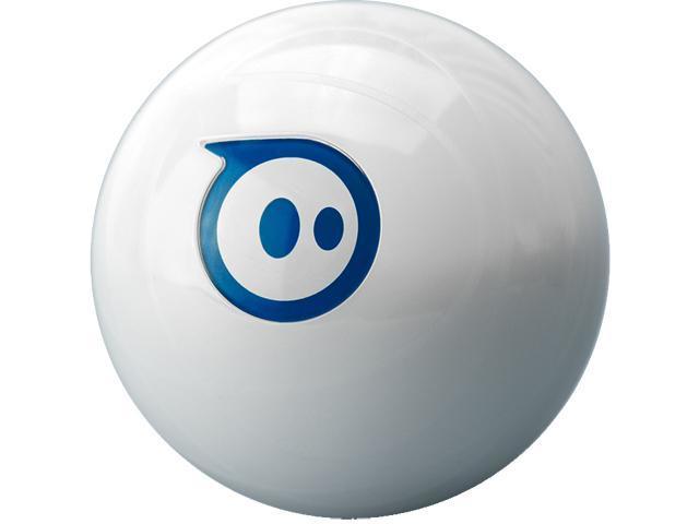 Sphero app enable ball
