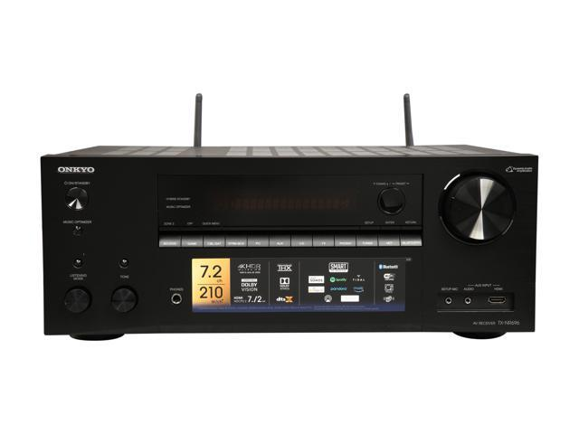 Onkyo TX-NR696 7 2-Channel Network A/V Receiver - Newegg com