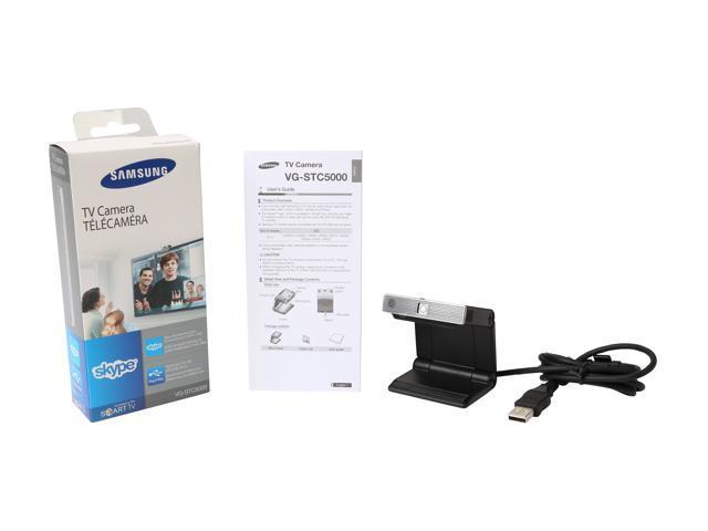Samsung vg-stc4000 pc driver