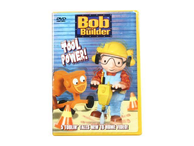 Bob The Builder Tool Power Dvd Neweggcom