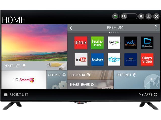 Lg 49ub8200 K Ultra Hd 2160p Smart Led Tv
