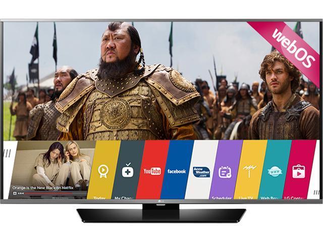 ae571cd84 LG Electronics 60LF6300 60-Inch 1080p Smart LED TV (2015 Model ...