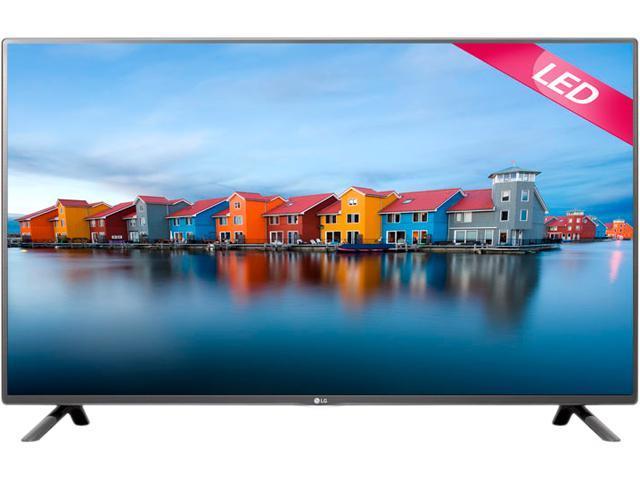 af2ffa5de LG Electronics 60LF6100 60-Inch 1080p LED Smart TV (2015 Model ...