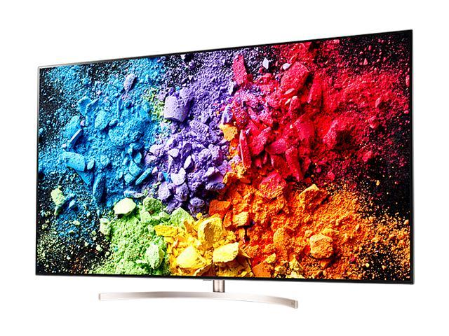 Lg Sk9500 65 4k Hdr Dolby Atmos Super Uhd Smart Tv With Ai