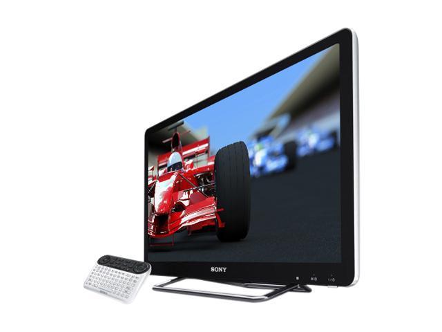 sony 46 1080p 60hz led lcd internet hdtv nsx 46gt1 newegg com rh newegg com Sony Google TV Remote NSX-32GT1 Sony Manual