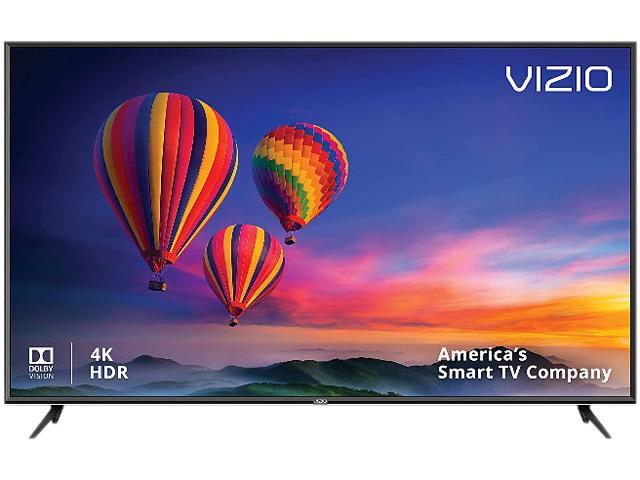 "VIZIO E-Series 65"" Class 4K HDR Smart TV E65-F1"