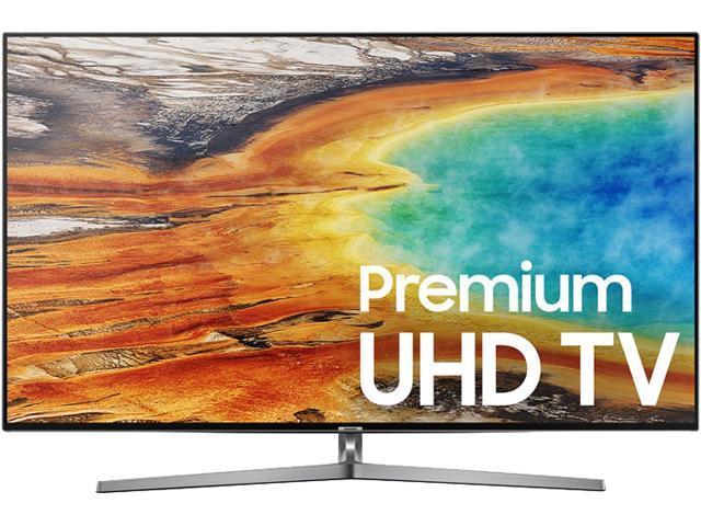 Samsung UN65MU9000 Flat 65-Inch 4K Ultra HD 9 Series SmartTV 2017 -  Newegg com