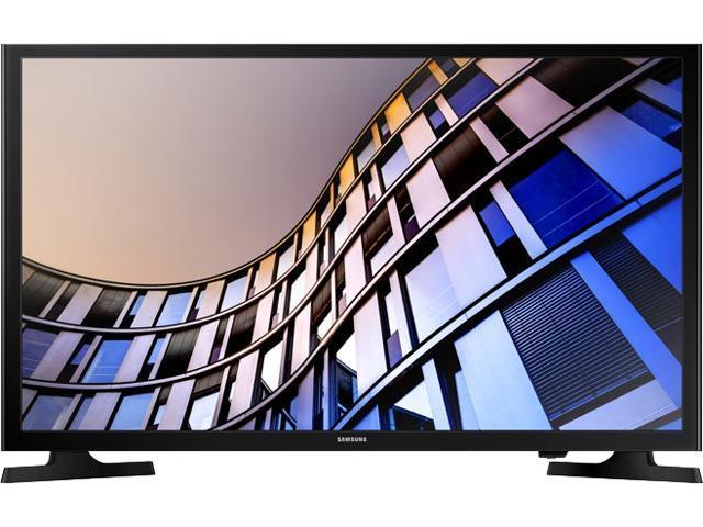 Samsung 32″ M4500 720p Motion Rate 60 LED Smart TV