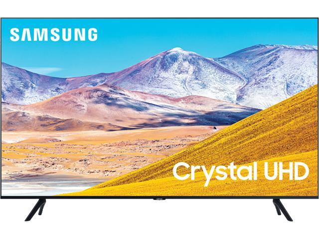 Samsung 65″ Class TU8000 Series Crystal UHD 4K Smart TV