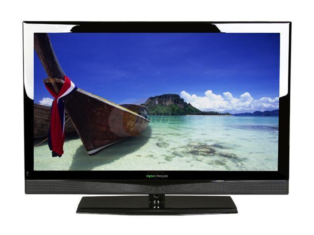 "Digital Lifestyle 42"" 1080p LCD HDTV FA2B-42570 - Newegg.com"