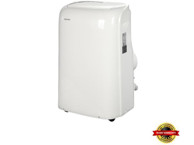 Refurbished: Toshiba 12,000 BTU Portable Air Conditioner with Remote  RACPD1211CRU - Newegg ca