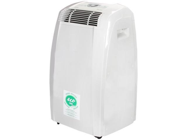 DeLonghi PAC C120E 12,000 Cooling Capacity (BTU) Portable Air Conditioner -  Newegg com
