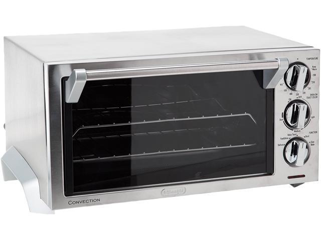 steel slice ovens beach stainless oven convection dp toaster hamilton all