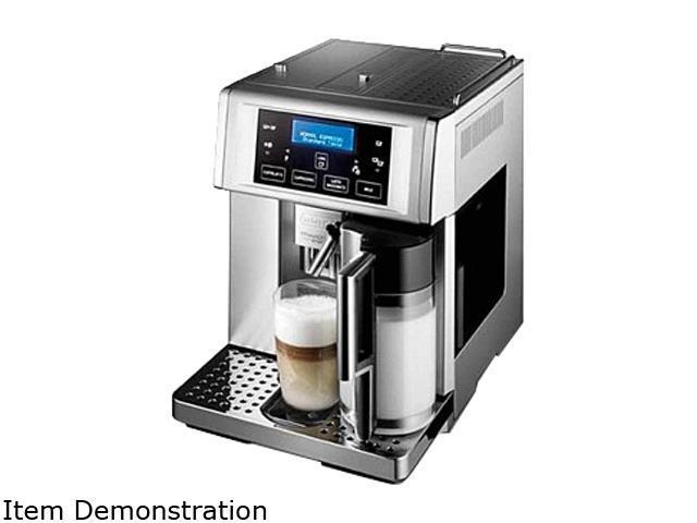 Delonghi Esam6700 Gran Dama Avant Super Automatic Espresso