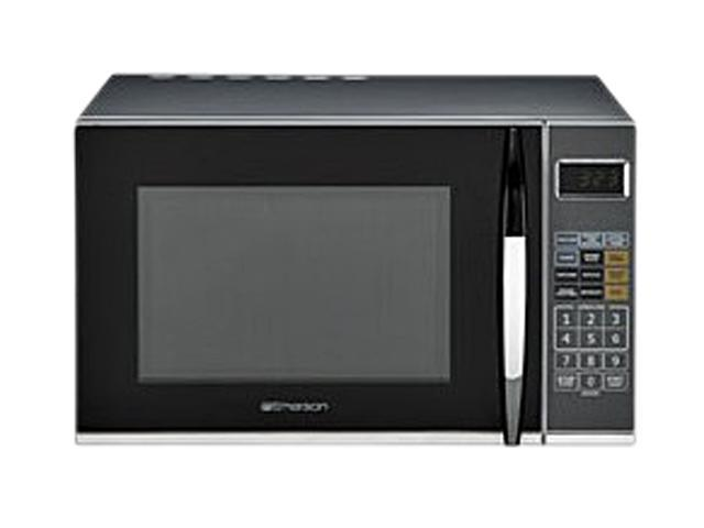 Emerson 1100w Microwave 1150w Grill 1 2 Cu Ft Oven Mwg9115sl
